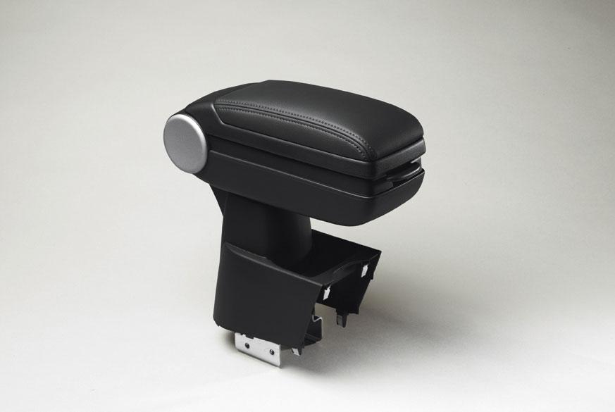 2011 2015 Honda Cr Z Driver S Armrest W Storage 08u89 Szt