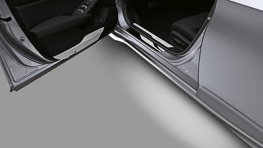 2018 Honda Accord Puddle Lights 08v27 Tva 100