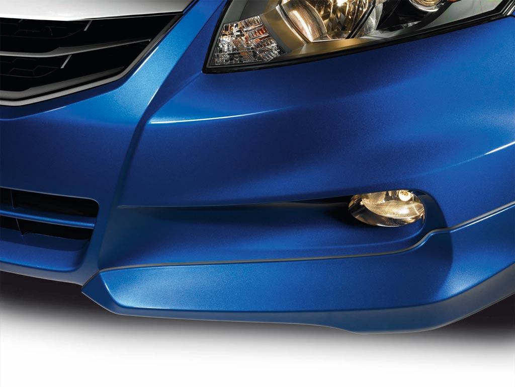 2011 2012 Honda Accord 2dr Fog Light Kit 2011 2012