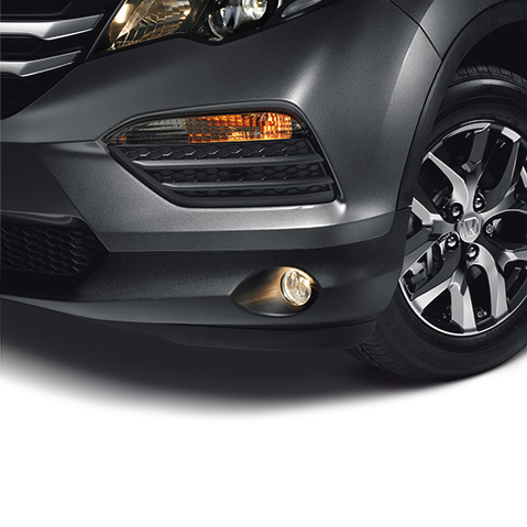 honda pilot fog light kit  tg