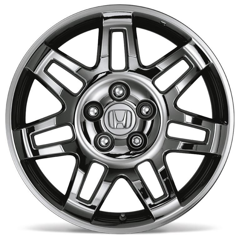 honda sza ridgeline pilot wheel wheels chrome alloy 2009 accessories rims