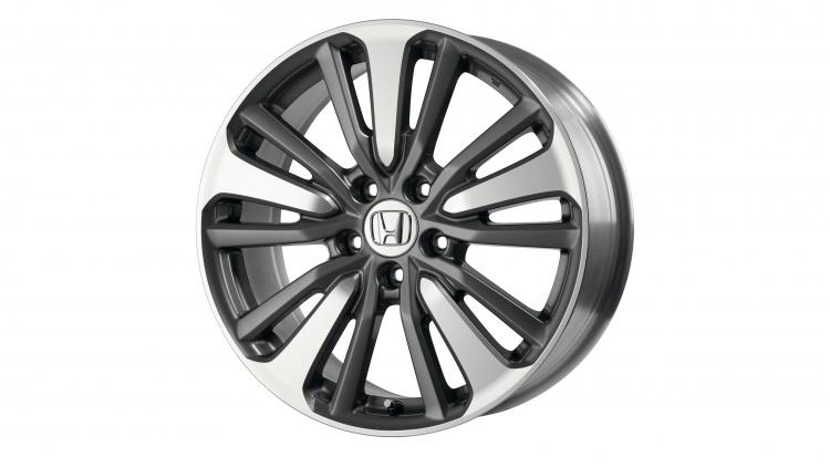 18 Diamond Cut Alloy Wheel Each