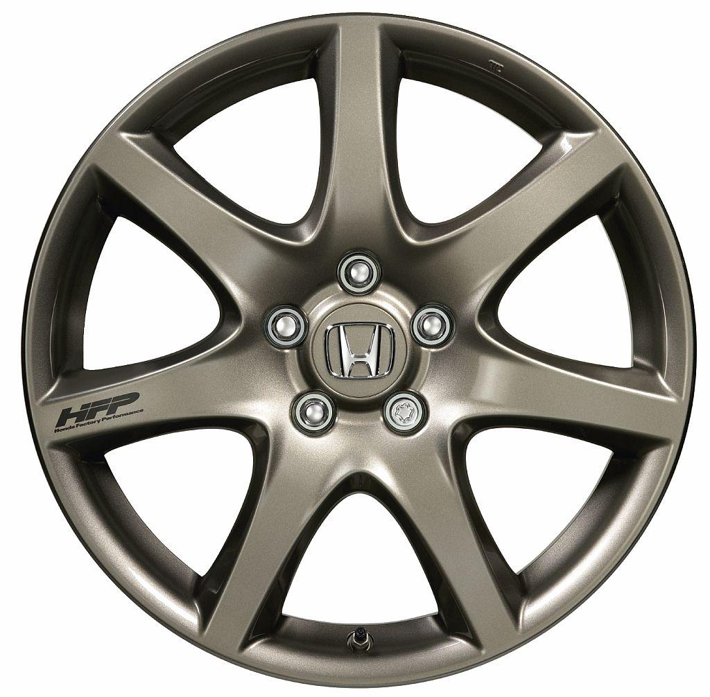 2008 2012 Honda Accord 18 Quot Rgr 16d Hfp Alloy Wheels Each 08w18 Ta0 101