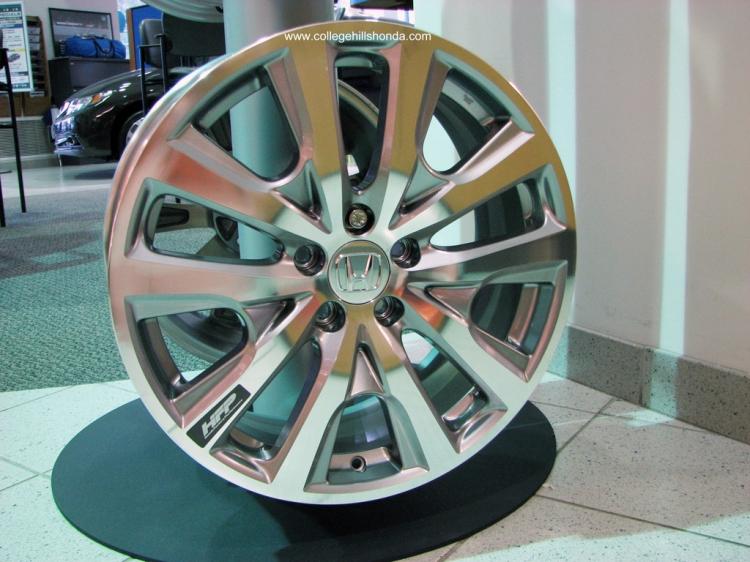 19 hfp wheel sale 2 days only drive accord honda forums. Black Bedroom Furniture Sets. Home Design Ideas
