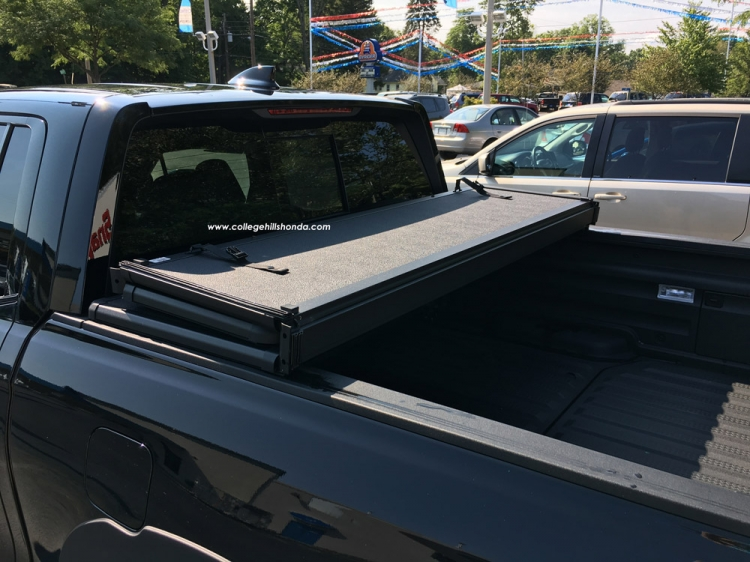 Hard Tonneau Cover Includes Shipping