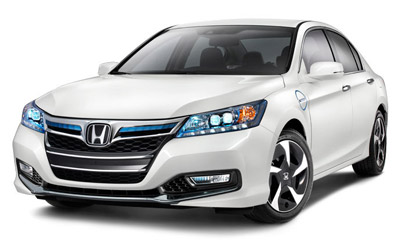 Genuine Honda Accord Plug In Accessories