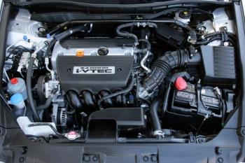 Honda 2 4L Engine Cover Upgrade - 17121-R42-KIT
