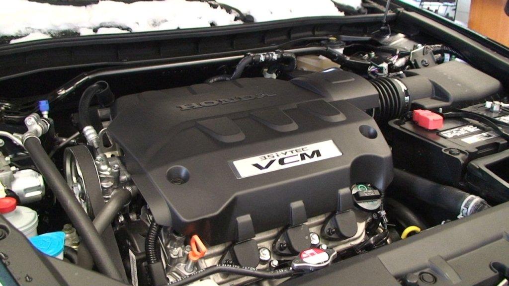 9Th Gen Accord >> Honda 3.5L V6 Engine Cover Upgrade - 17121-RBR-KIT
