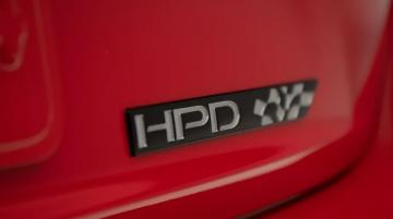 HPD Emblem