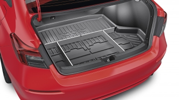 Trunk Tray Dividers