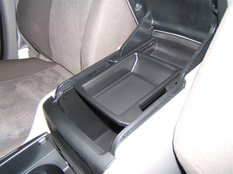 2008-2012 Honda Accord Console Tray - 83451-TA0-A01ZA