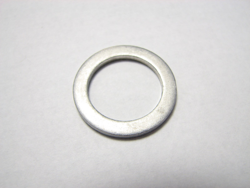 Genuine Honda Transmission Drain Plug Washer 18mm 90471