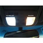 Pilot LED Interior Lighting Kit
