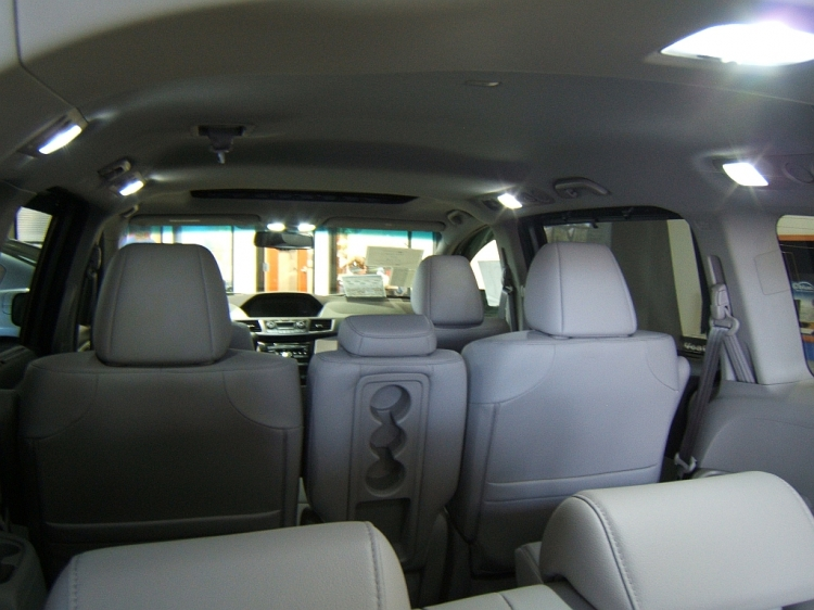 honda odyssey interior lights fuse. Black Bedroom Furniture Sets. Home Design Ideas