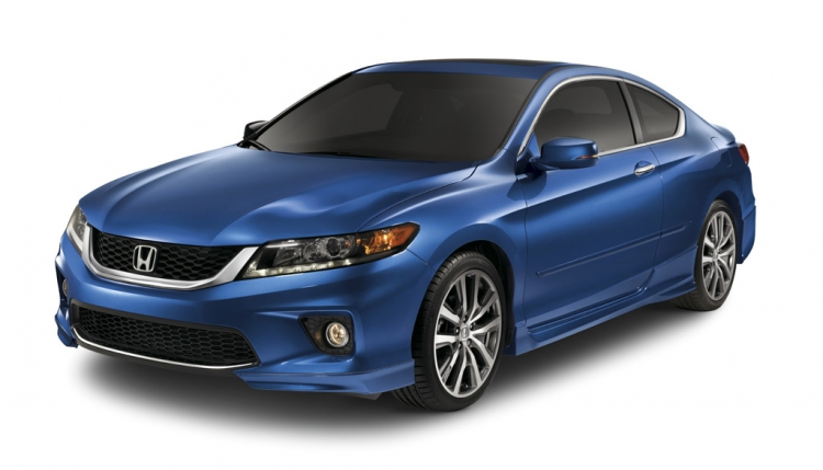 Difference Between 2013 Honda Accord Sport And 2014 Honda Accord Sport