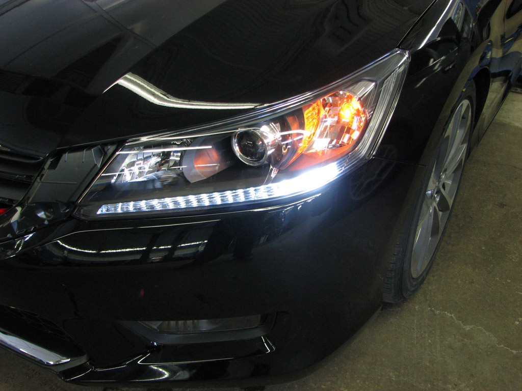2014 Honda Accord Lx >> High Power 13 LED Wedge (each) - 13SMD - College Hills Honda